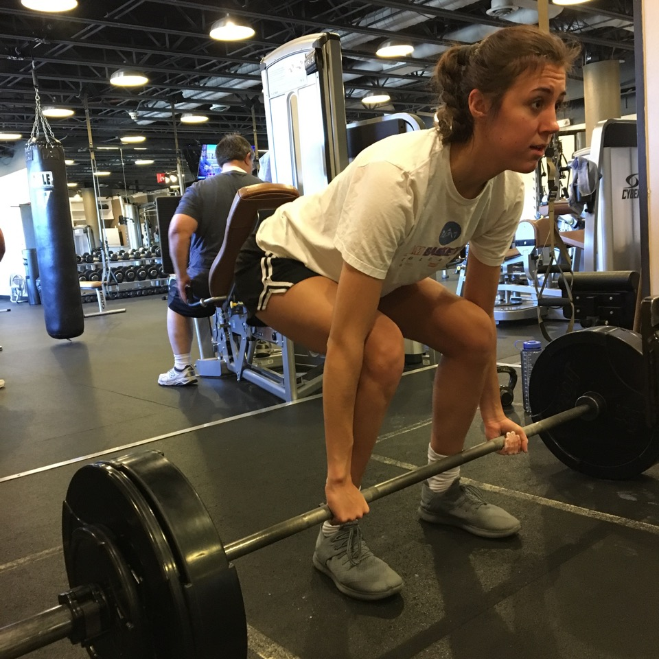 Olympic weightlifting coach, personal trainer, personal training, compound lift, strength coach